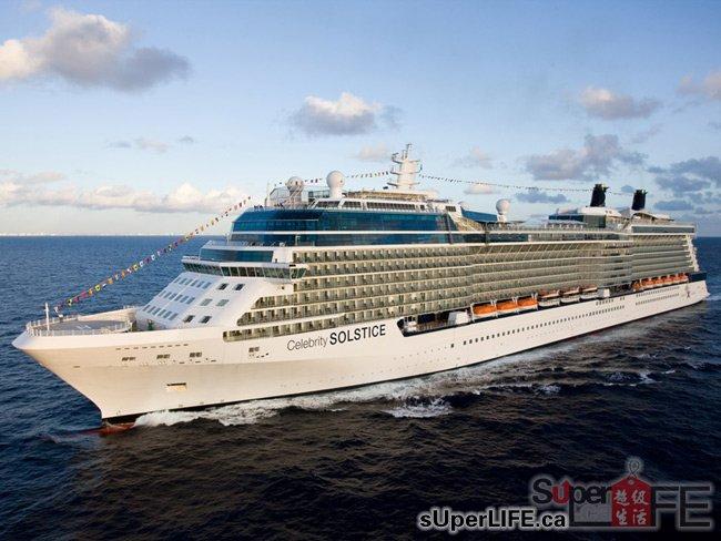巨型游轮_旅游宝典:全球20艘最顶级大型豪华游轮